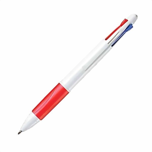 Ручка шариковая CARIOCA CORVINA 51 прозрачный корпус 0.7 мм зелёная 40383/04/28311